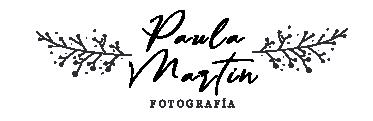 Paula Martin Fotografía LOGO