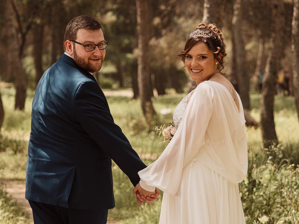 fotografo de bodas Leganes