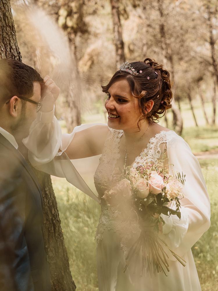 boda polvoranca